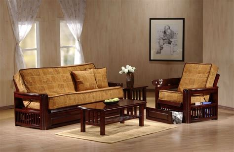 futon living room sets expensive quality wood futon frame sumpto within