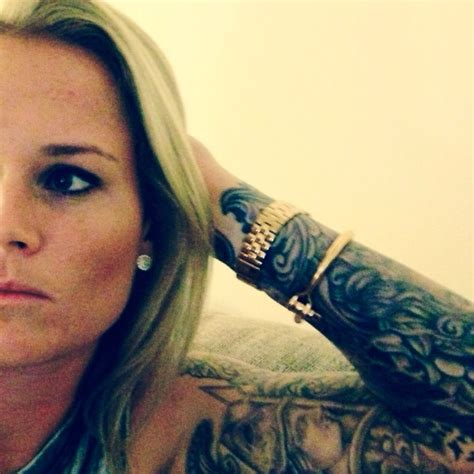 ashlyn harris tattoos ashlyn harris