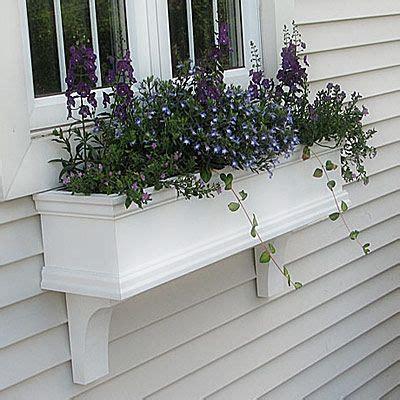 azek window boxes 17 best ideas about charleston style on