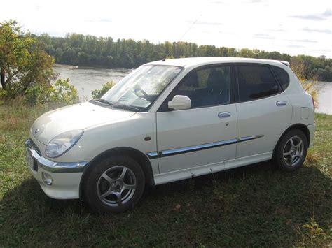 daihatsu storia 2000 daihatsu storia pictures 1 3l gasoline ff
