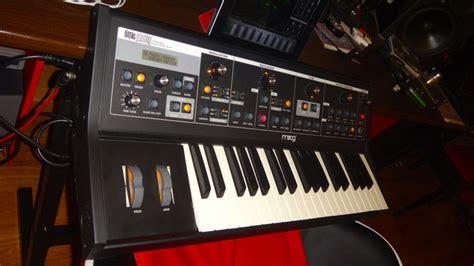 music stage ii moog music little phatty stage ii image 1822066 audiofanzine