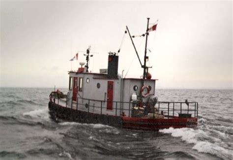 liveaboard boats for sale ontario custom built model bow tug liveaboard 1946 used boat for