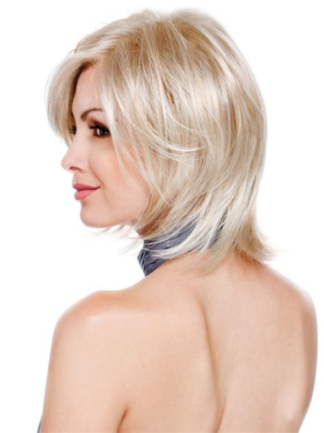 should you layer fine hair should thin hair be layered medium length hairstyles for