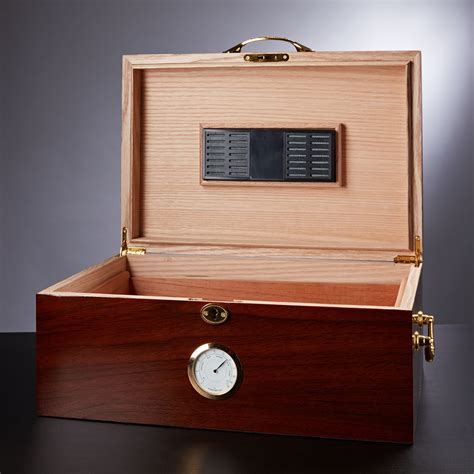 humidor for sale large patterned humidor la cubana touch of modern