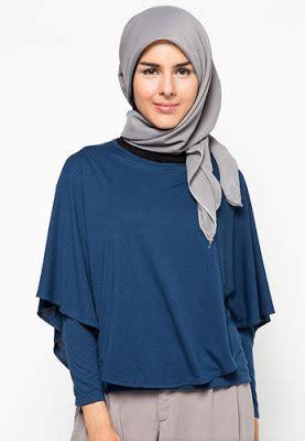 Baju Wanita Tunik Waka Muslim Unik Modern Cantik Modis Lucu Keren 24 foto desain atasan muslimah modern terbaru kumpulan model baju muslim terbaik dan terpopuler