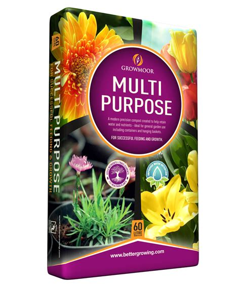multi purpose better growing multi purpose compost