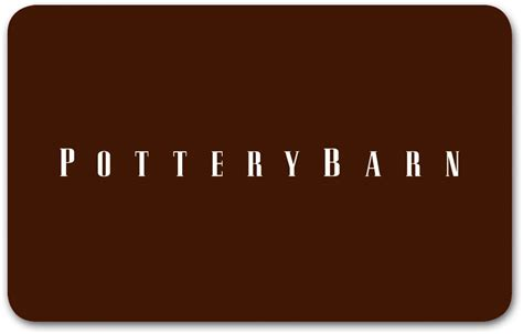 Can You Use Pottery Barn Gift Cards At The Outlet - giveaway time happy october inkhappi