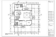 format gambar imb contoh gambar pra rencana arsindo com