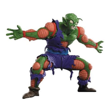 Banpresto Scultures Big Colloseum 7 Piccolo z scultures big budoukai piccolo statue banpresto statues at