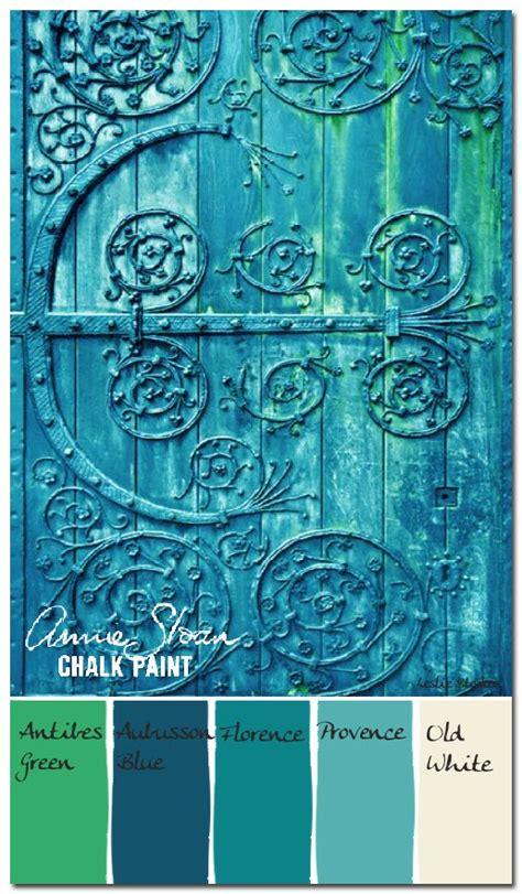 colorways verdigris antique door