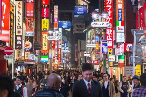 Friday Night Lights Always Shibuya Gaijinpot Travel