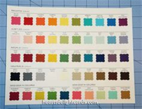 folk paint color chart color charts folk colors and paint colors