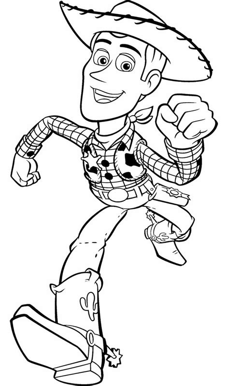 free coloring pages of toy story 1 2 3