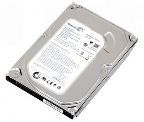 Hardisk Seagate 500gb Second seagate st500dm002 3 5 quot 7200rpm 500gb sata3 desktop drive