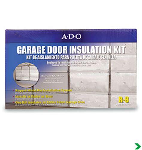 Garage Door Insulation Kit Menards by Ado At Menards 174