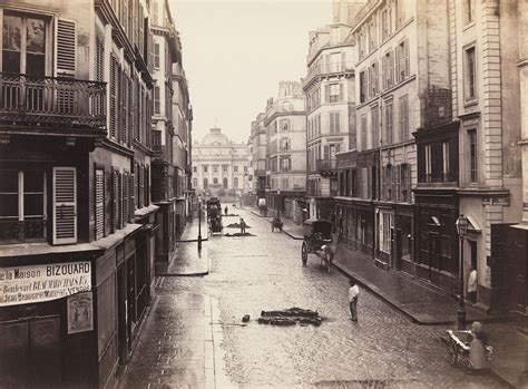 photographs of paris photos document paris modernization in the exhibition