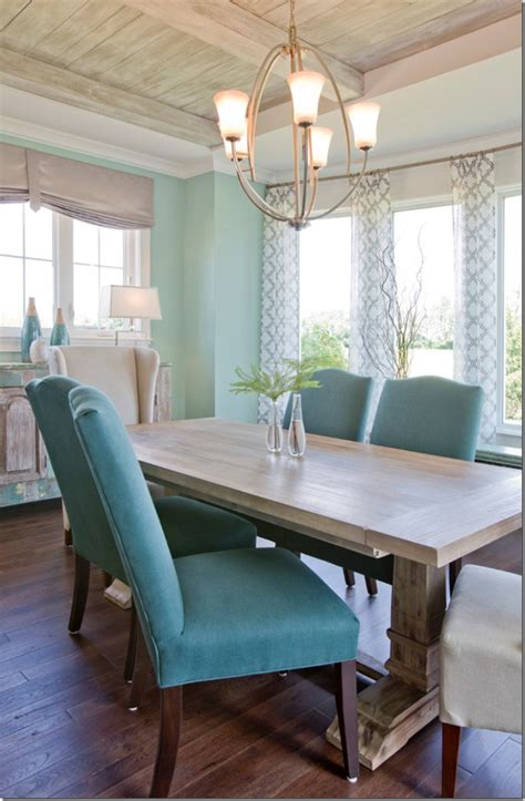 a turquoise kitchen kelly bernier designs