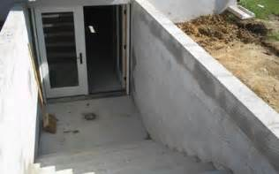 basement walkout llcontracting south jersey retaining wall constructed