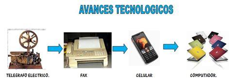 avance en la tecnologia tecnologia informatica avances tecnologicos