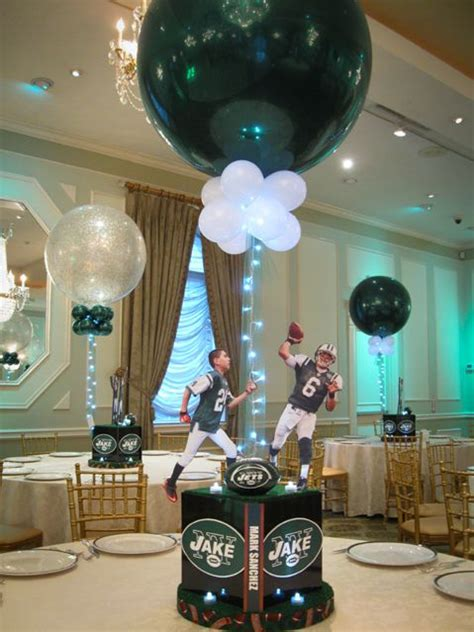 sports themed centerpieces 25 best ideas about sports themed centerpieces on