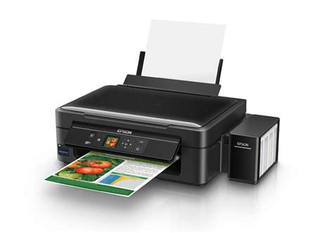 Epson L by Epson Unveils Two New Printers From Its Iconic L Series