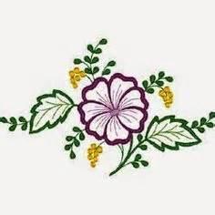 embroidery design ltd flower 54 zundt design ltd machine embroidery design