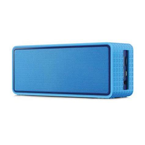 Speaker Bluetooth Huawei huawei am105 bluetooth speaker blue am105 blue b h photo