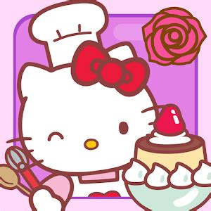 Cincin Hellokitty 1 hello cafe android apps on play