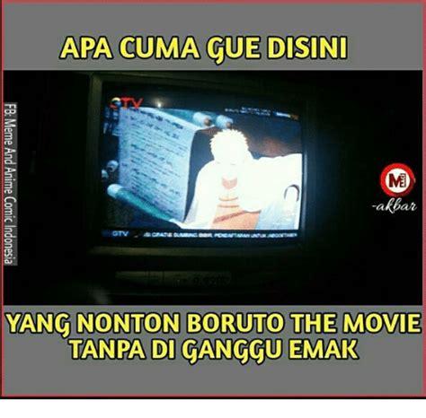 nonton film boruto online gratis 25 best memes about boruto boruto memes
