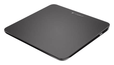Touchpad Pc logitech t650 wireless rechargeable touchpad co uk