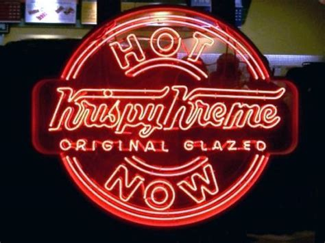 Krispy Kreme Light by Krispy Kreme Doughnuts Scranton 511 Moosic St Menu