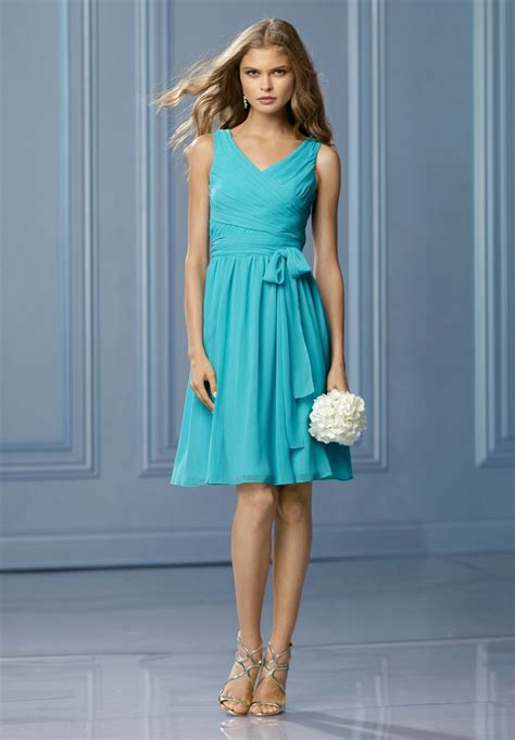 redhead bridesmaid wearing blue dress 2015 hairdo short bridesmaid dresses for style conscious girls ohh my my