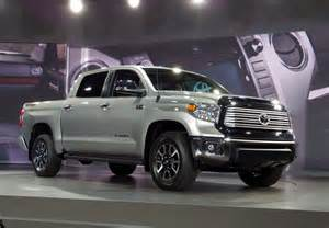 Toyota Tundra Cost 2017 Toyota Tundra Release Date And Price 2017 2018