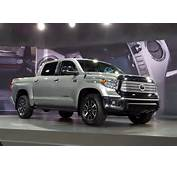 2017 Toyota Tundra Release Date And Price  2018 Car Reviews