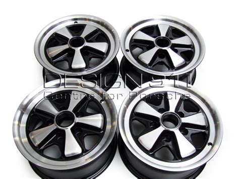 fuchs porsche wheels for sale new ultralight fuchs style classic porsche alloy wheels