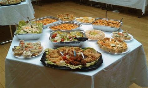 Party Finger Food Ideas Although Slightly Bland These Food Ideas Buffet List