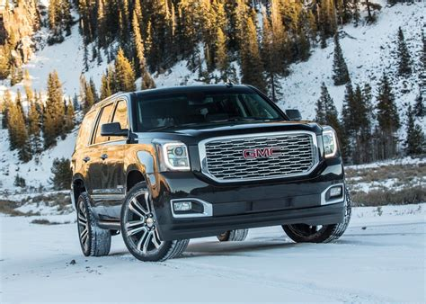2019 gmc yukon denali xl 2019 gmc yukon denali xl for sale 2019 2020 best suv