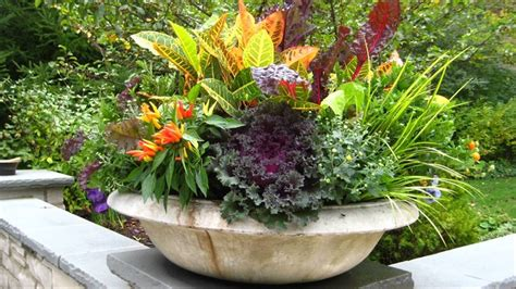 design flower containers coolest flower planters ideas youtube