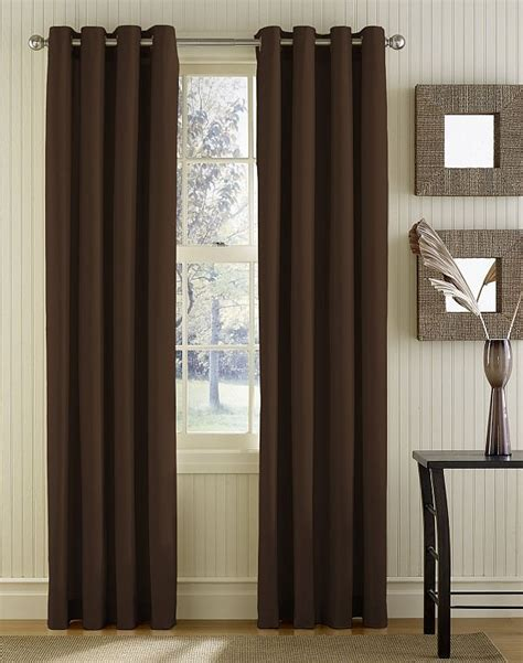 brown panel curtains interior architecture attract your interior with modern
