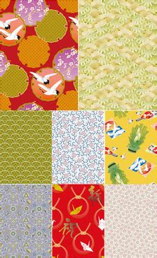 japanese pattern ai download japanese patterns vector free vector download 19 036 free