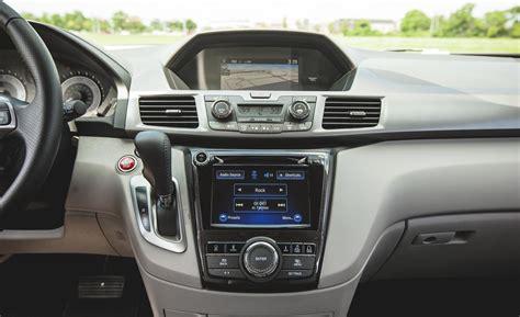 Interior Of Honda Odyssey by 2014 Honda Odyssey Interior Car Interior Design