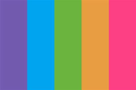 color image colors color palette