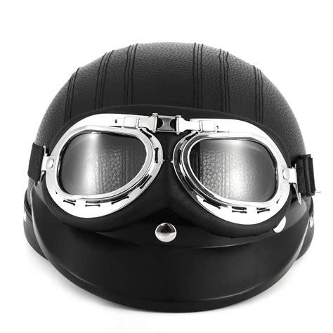 Motorrad Express Verkauf by Online Kaufen Gro 223 Handel Motorrad Leder Helm Aus China