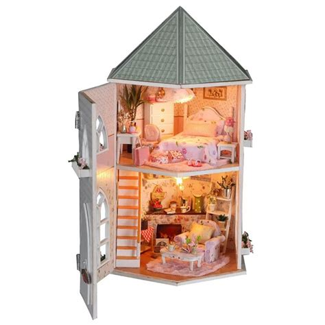 dollhouse with lights doll house with lights 28 images hoomeda m026 diy