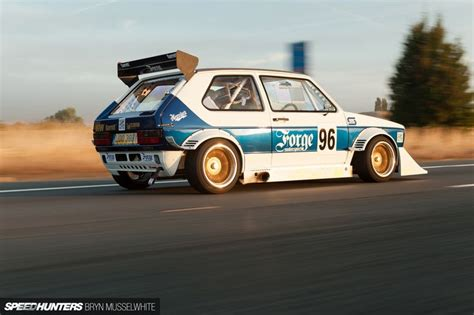 Forza 6 Vw Autos by Forge Motorsport Mk1 Golf 3 1 0 Autos Car Racers