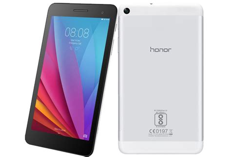 Huawei T1 7 huawei launched honor t1 7 0 voice calling tablet for inr 6 999