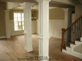 professional carpentry trim and cabinets in atlanta