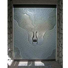 glass door canada etched glass doors frosted glass decorative custom glass