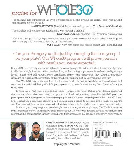 the whole30 day by day your daily guide to whole30 success books the whole30 the 30 day guide sale r50 your