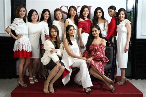 Sk Ii Di Malaysia sk ii unveils malaysia s own circle lipstiq